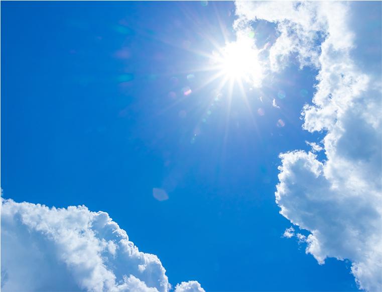 気温や湿度が高い日の工務スタッフの作業について